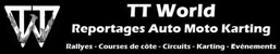 TT World - reportages Auto Moto Karting